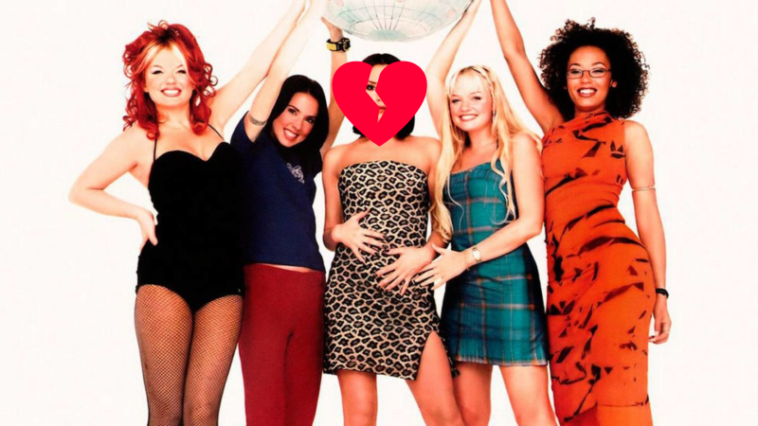 The Spice Girls are going on a reunion tour 16