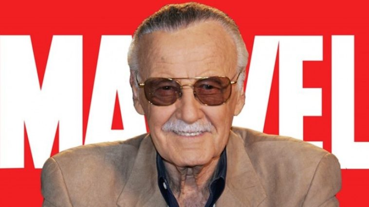 Here's every Stan Lee cameo 14