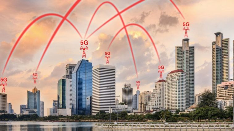 Verizon successfully completes first 5G tests 12