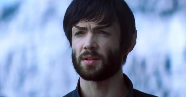 Spock reveals his vision in the new Star Trek: Discovery Season 2 trailer 12