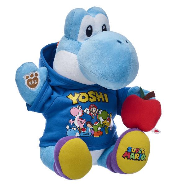 Blue Yoshi Gift Set