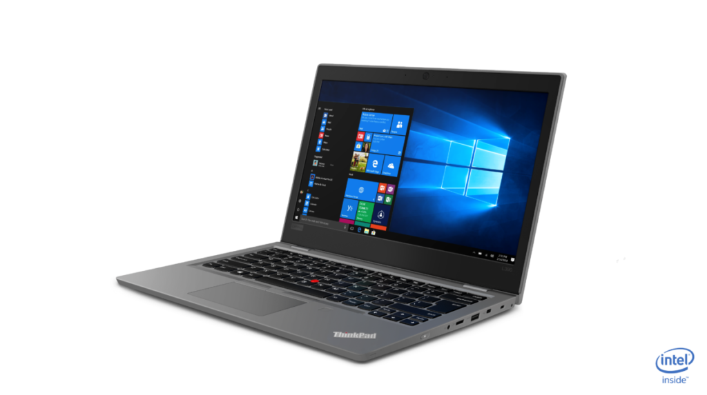 Lenovo updates its L Series ThinkPad and Yoga with Whiskey Lake 13