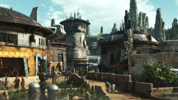 New Star Wars: Galaxy's Edge details will make you even more excited to visit Disney World 10
