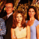 buffy the vampire slayer 150x150 - Buffy, Firefly, and Angel are available to watch for free on Facebook