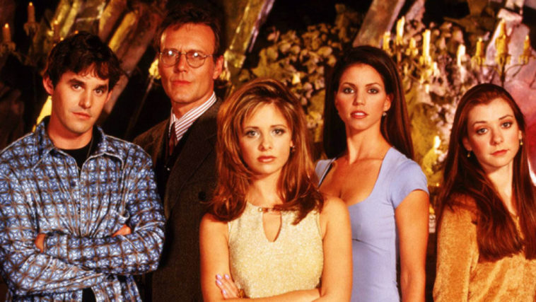 Buffy, Firefly, and Angel are available to watch for free on Facebook 12