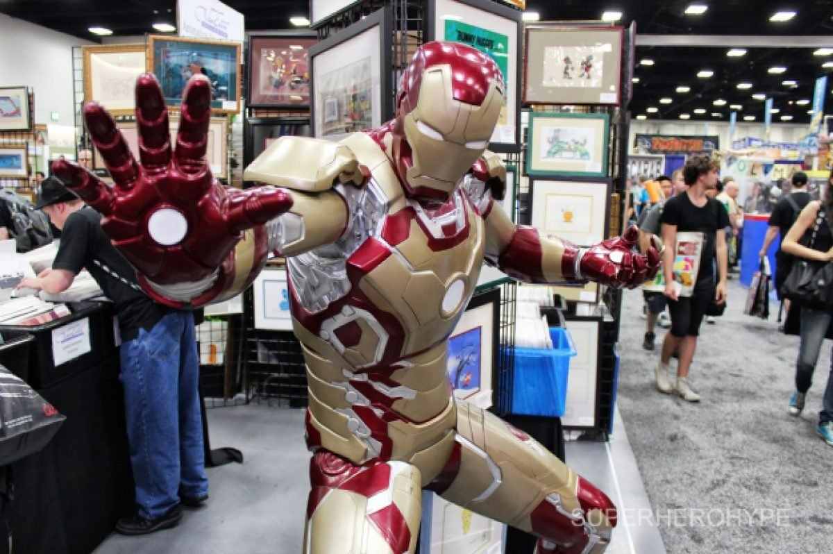 How to Build an Iron Man Helmet & Suit | 4-minute Summary | James ... | 798x1200