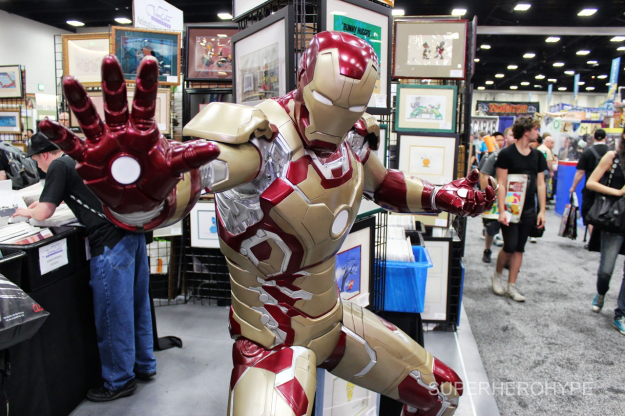 Build your own Iron Man suit with this DIY guide 19