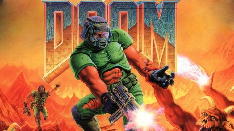 Doom is getting a limited edition anniversary pack that adds 18 new levels 12