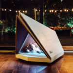 ford dog house 150x150 - Ford builds a noise-canceling doghouse