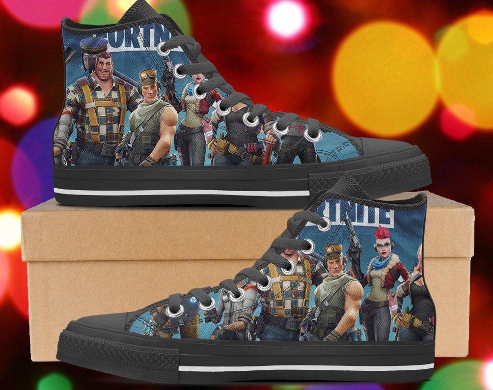 fortnite sneakers 364x205 - 18 fantastic gifts for Fortnite fans
