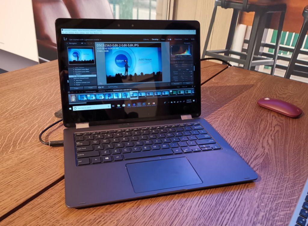 Qualcomm's 2nd gen Always on PCs offer multi-day battery life 14