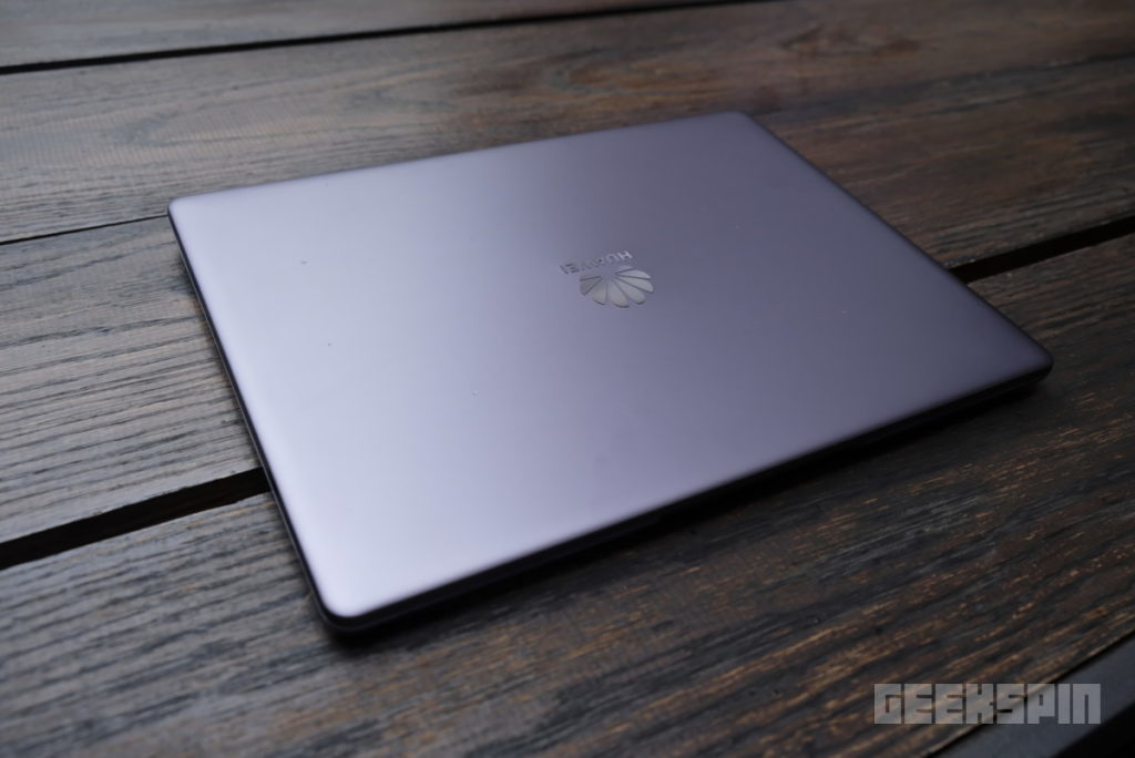 Huawei takes on the MacBook Air with their MateBook 13 11