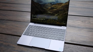 huawei matebook 13 3.jpg 364x205 - Huawei takes on the MacBook Air with their MateBook 13