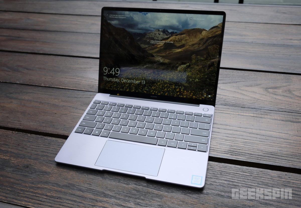 huawei matebook 13 3.jpg 150x150 - Huawei takes on the MacBook Air with their MateBook 13