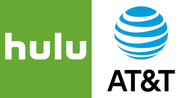 Hulu and AT&T