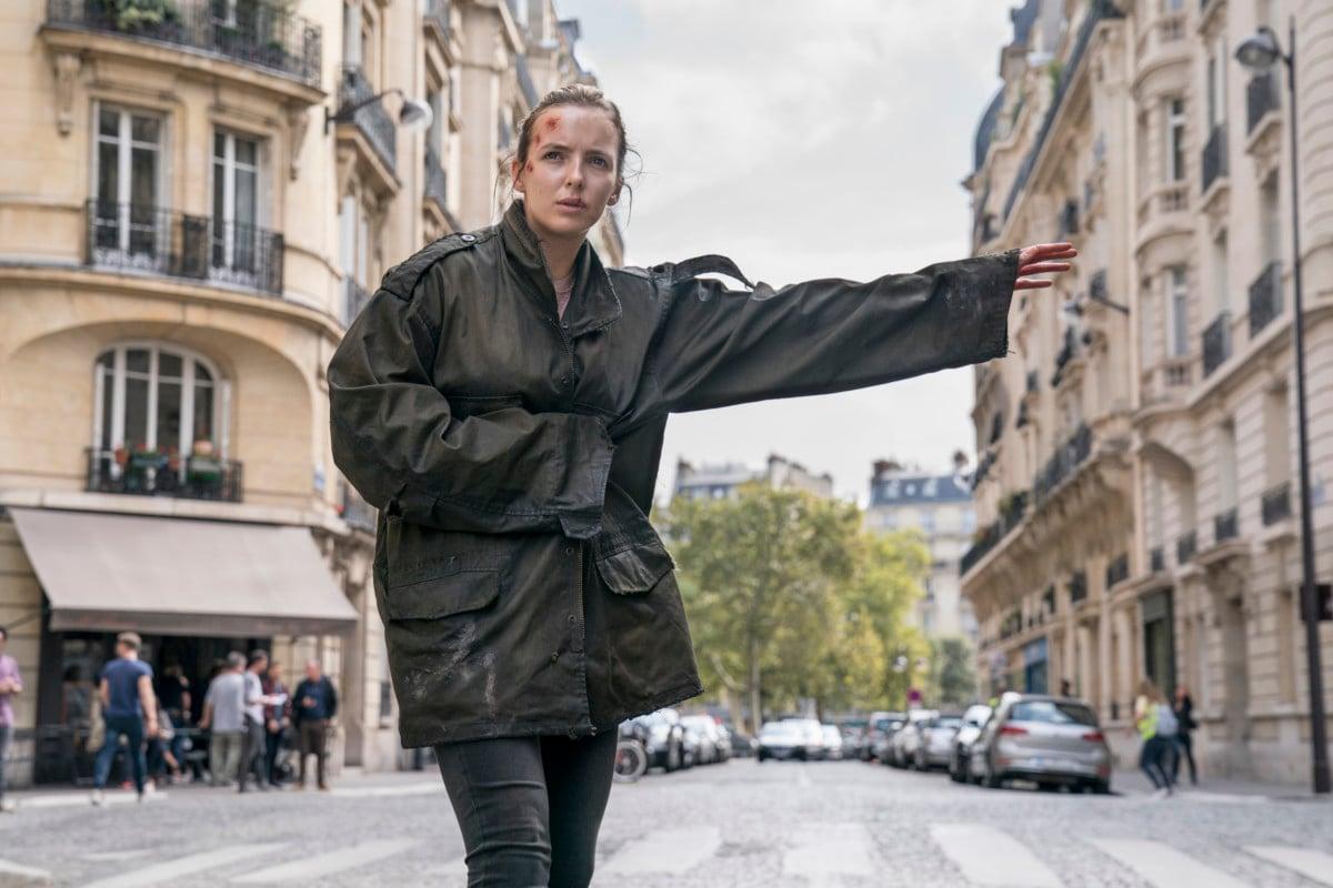 Killing Eve Season 2 first-look photos tease Eve and Villanelle's return 19