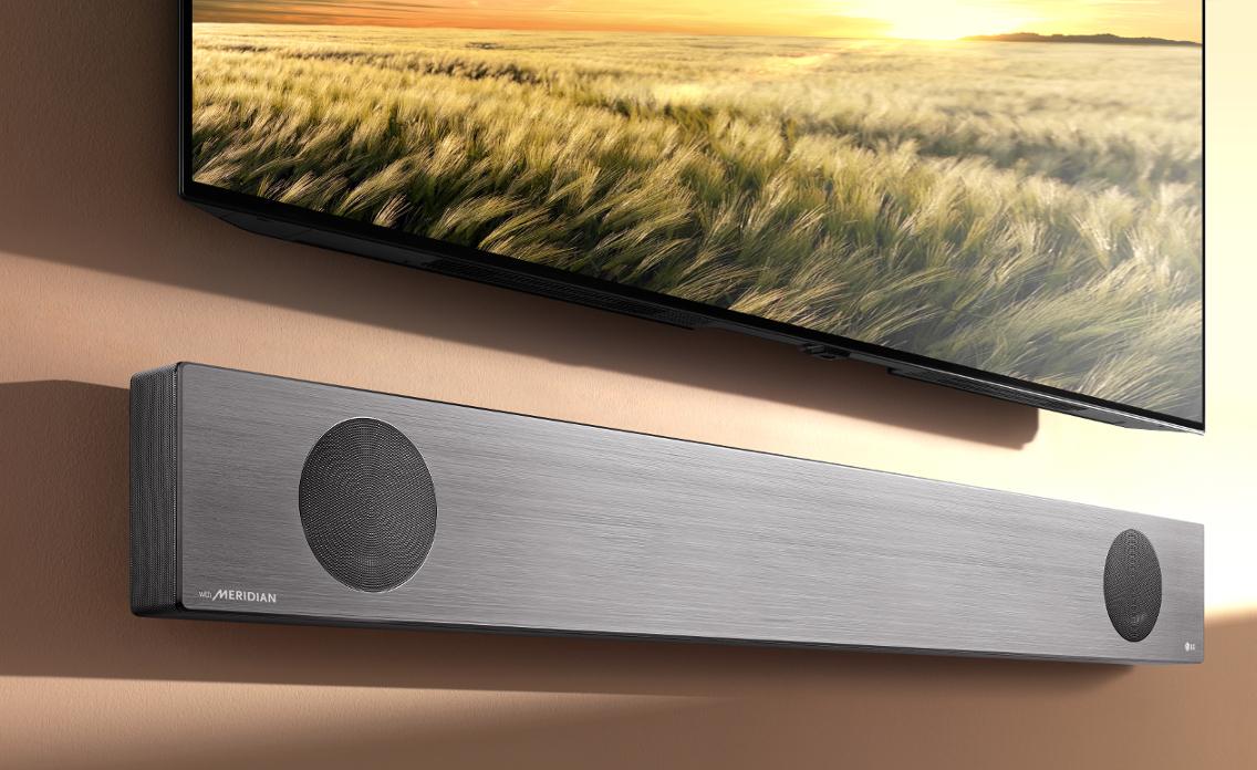 lg sl9yg soundbar 1 150x150 - LG shows off new soundbar lineup with Google Assistant built-in