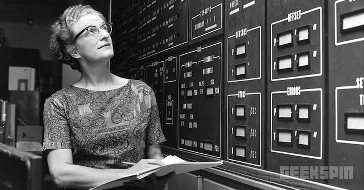 nancy 1 - Nancy Grace Roman, Mother of Hubble Space Telescope, dies at 93