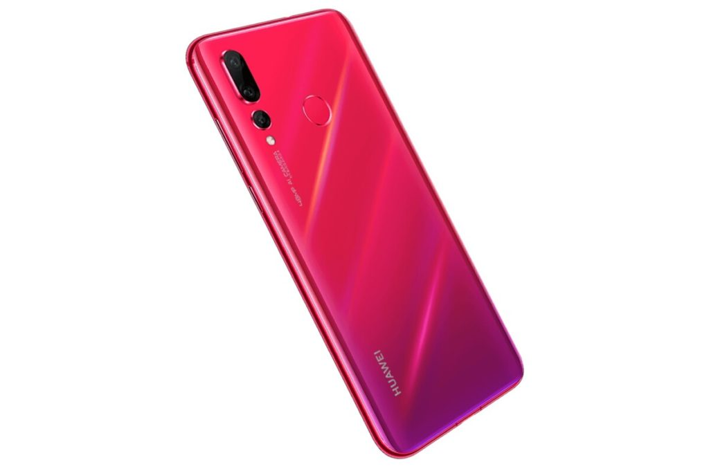 Huawei launches the truly notch-less Nova 4 smartphone 13