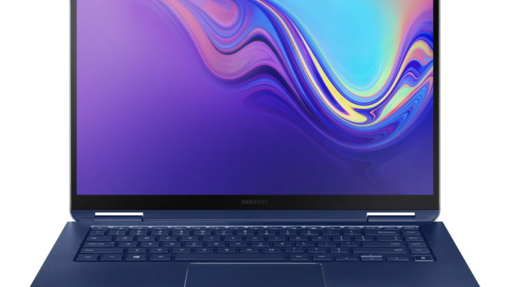 Samsung's latest 2-in-1 Notebook 9 Pen comes with an S Pen 14