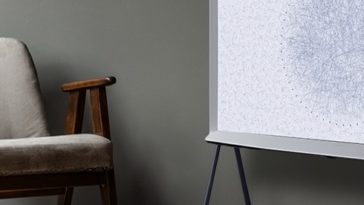 Samsung's art-inspired TVs receive QLED upgrade 15