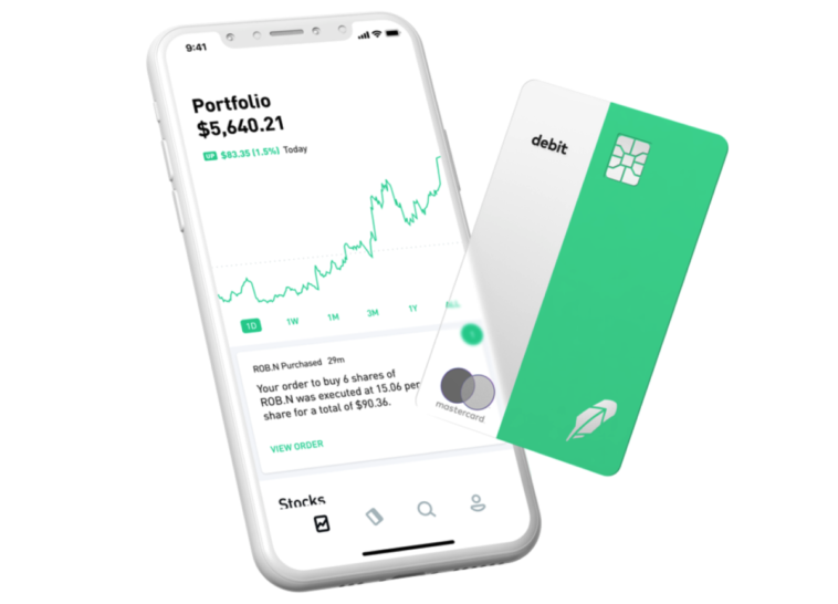 Robinhood is offering no fee checking and savings accounts with 3% interest 16