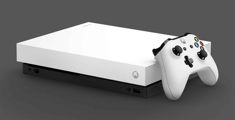 xboxonex 758x388 - Xbox is going disc-less in 2019 and next-gen in 2020