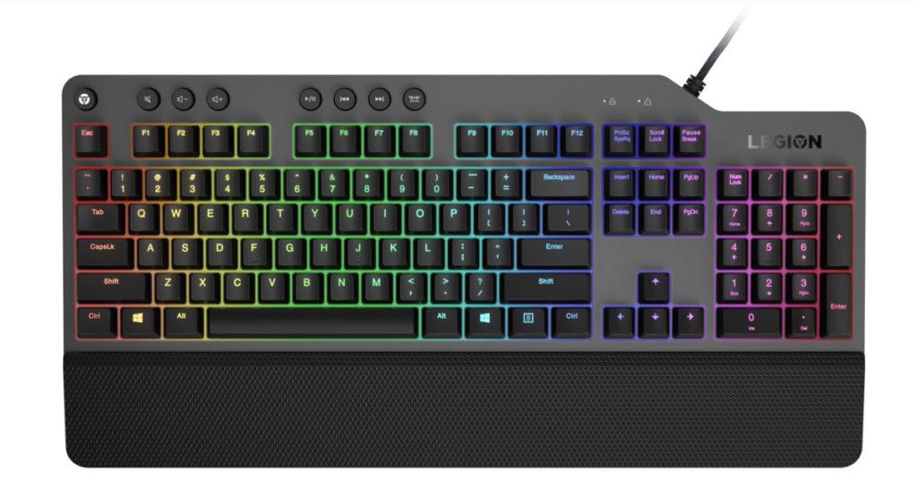 Legion K500 RGB Mechanical Keyboard