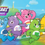 1 2 150x150 - Care Bears: Unlock The Magic trailer reveals the furry heroes' new mission