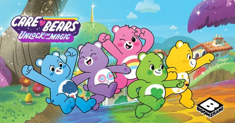 Care Bears: Unlock The Magic trailer reveals the furry heroes' new mission 12