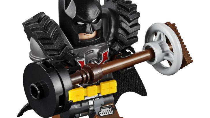 LEGO reveals LEGO Movie 2 Welcome to Apocalypseburg building set 12