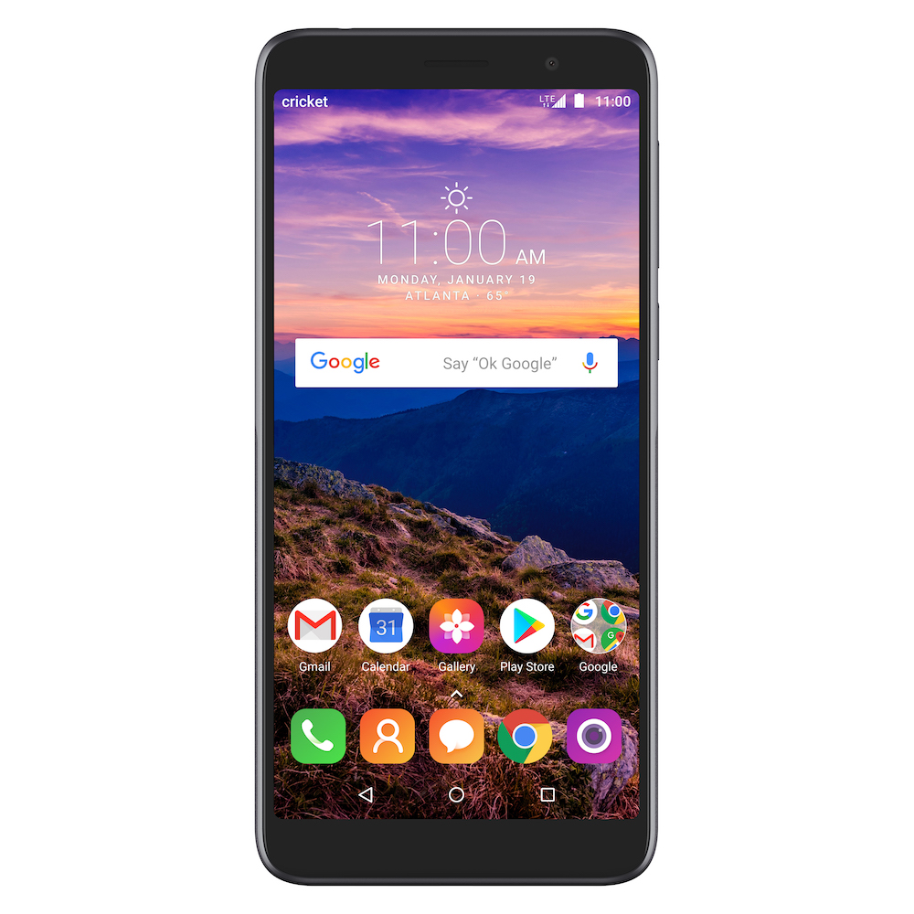 The $120 Alcatel ONYX smartphone offers impressive specs for its low price tag 15