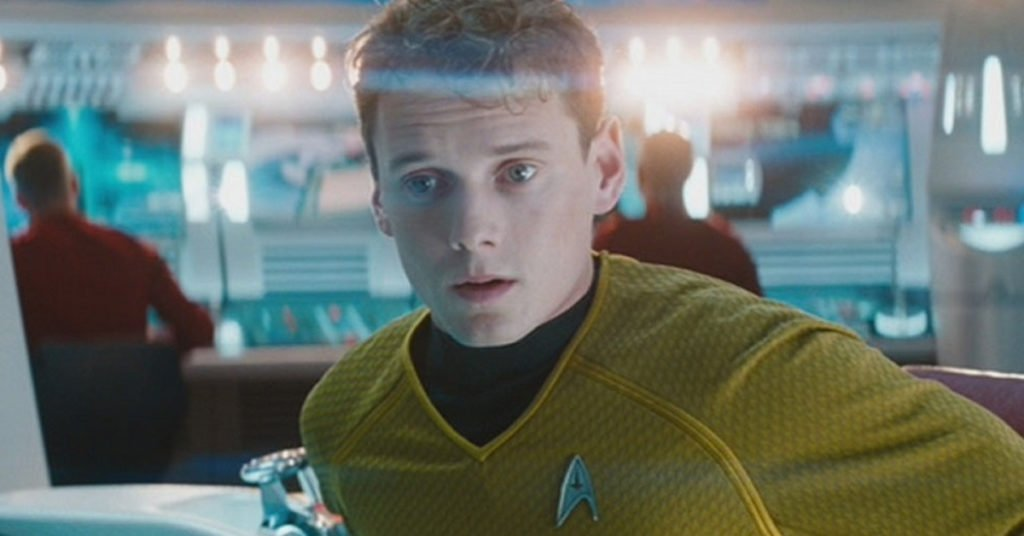 anton yelchin as pavel chekov 1024x536 - Star Trek 4 has been shelved indefinitely after losing its director