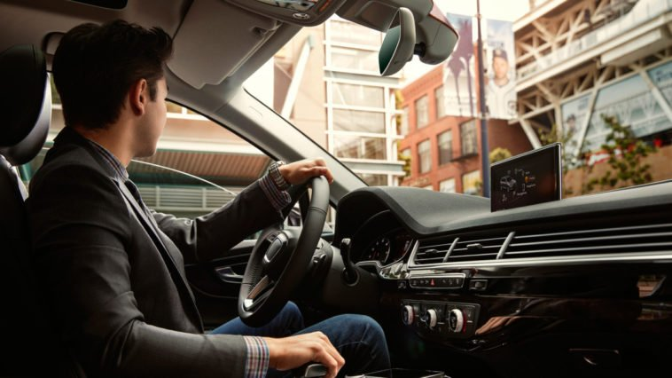 Qualcomm's latest chip is designed to make cars even smarter 20