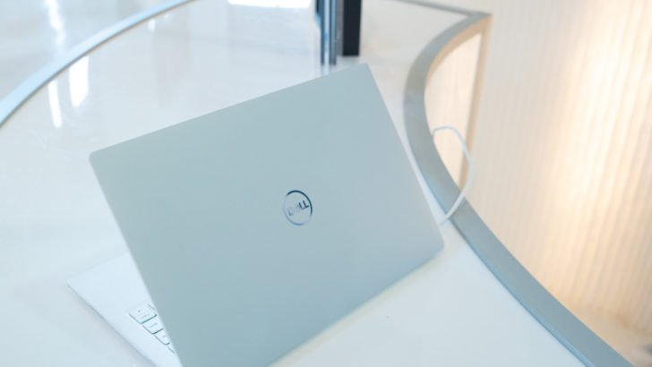Dell just made the XPS 13 even thinner and lighter 11