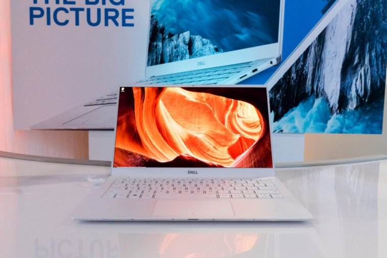 Dell just made the XPS 13 even thinner and lighter 10