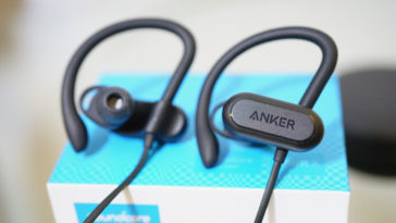 Anker Soundcore Spirit X headphones review 12