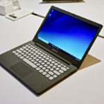 Samsung's $349 Notebook Flash laptop is a retro-looking gem 14