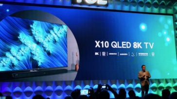 TCL has an 8K Roku TV in the works 26