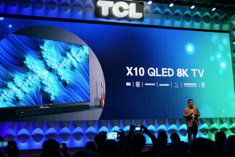 TCL has an 8K Roku TV in the works 20