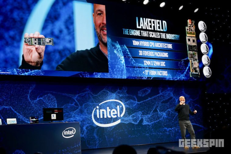 Intel shows off the smallest (and cutest) PC motherboard 15