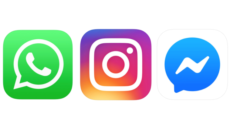 Facebook Messenger, Instagram and WhatsApp may merge into one app 9