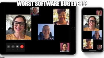 New FaceTime bug allows anyone with your number to eavesdrop on you 23