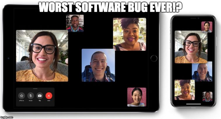 New FaceTime bug allows anyone with your number to eavesdrop on you 12