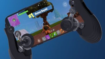 Fortnite update allows mobile gamers to use Bluetooth controllers 15