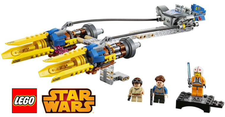 LEGO Star Wars 20th anniversary collection