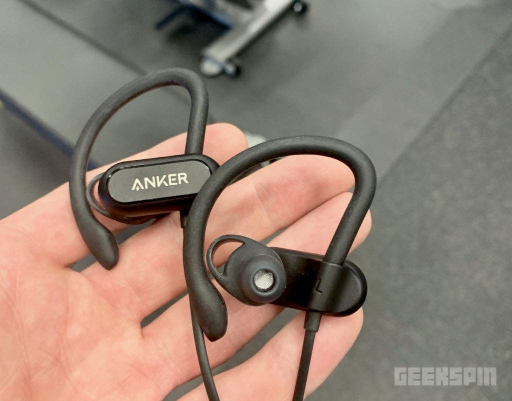 Anker Soundcore Spirit X headphones review 13