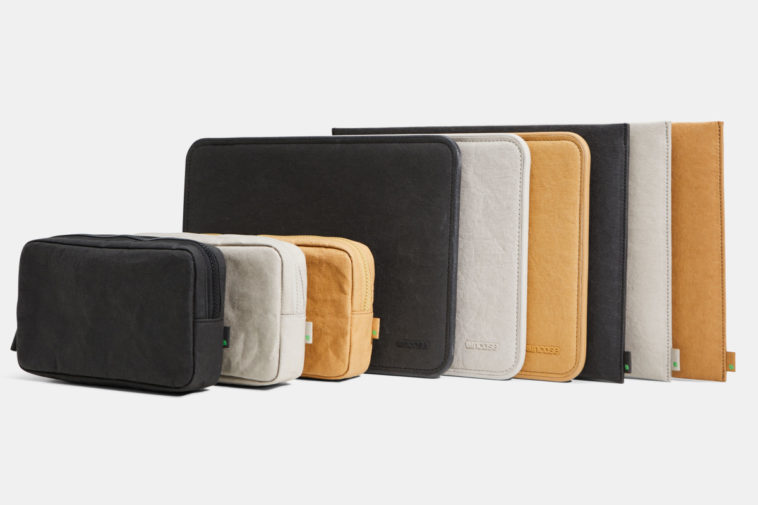 Incase's latest MacBook sleeves are biodegradable 14
