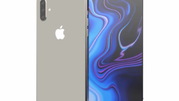 Leaks indicate that the iPhone 11 will anticipate when you want to snap a pic 13