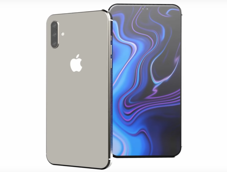 Leaks indicate that the iPhone 11 will anticipate when you want to snap a pic 14
